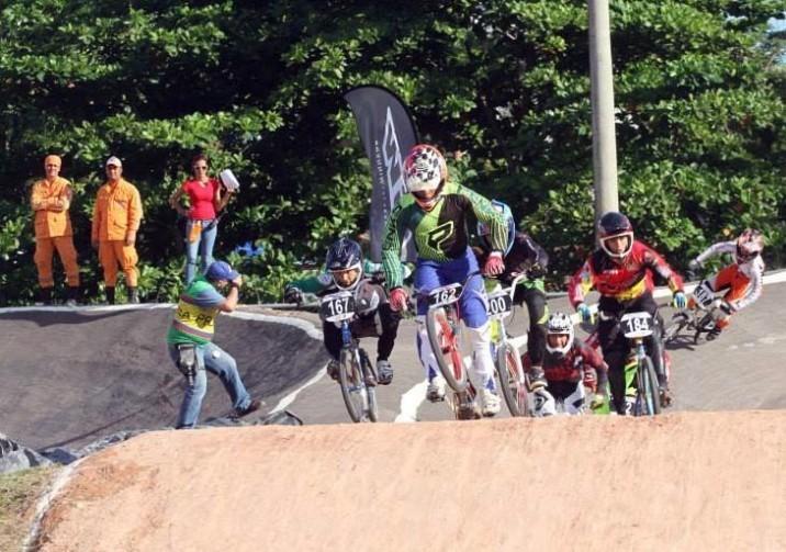 ¿Para cuando el reinicio del BMX en Bucaramanga? | Deportes | EL FRENTE