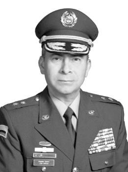 Carta a mis policías Por: BG. Luis Ernesto García Hernández* | Opinión | EL FRENTE