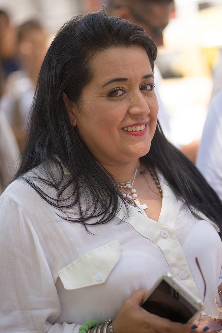 Cumpleaños Adriana Serrano Parra | foto | EL FRENTE