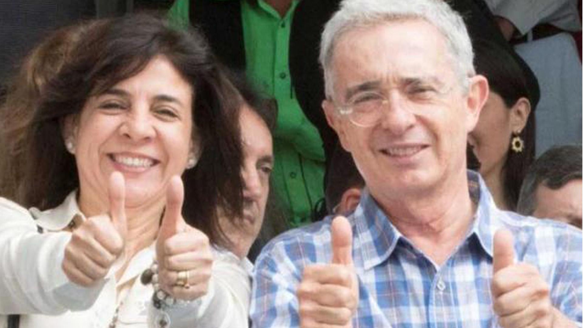 Uribismo presentó proyecto para tumbar la JEP | EL FRENTE