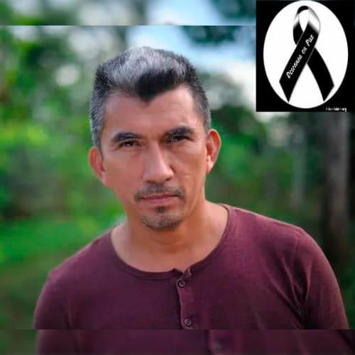 Excomandante fariano reinsertado fue asesinado | EL FRENTE