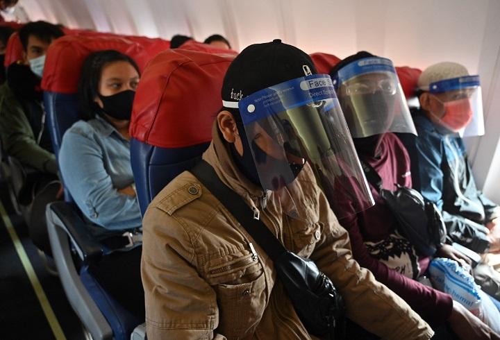 Colombia abre más rutas y aeropuertos. Reactivación de vuelos es oportunidad para el turismo   Nacional   Economía   EL FRENTE