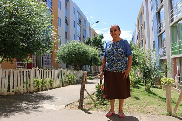 Entregas de los subsidios para vivienda avanzan a ritmo acelerado en Santander   Región   Santander   EL FRENTE