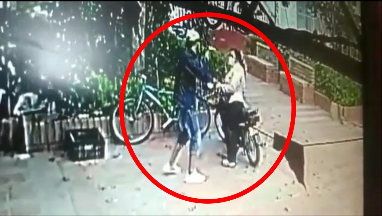 Ladrón armado tiene azotado  a habitantes de Girón | Local | Justicia | EL FRENTE