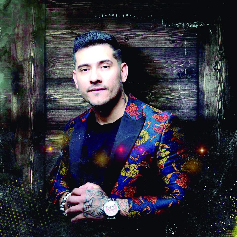 """""""Ni bien ni mal"""" El nuevo sencillo de Jay Loaiza   Variedades   EL FRENTE"""