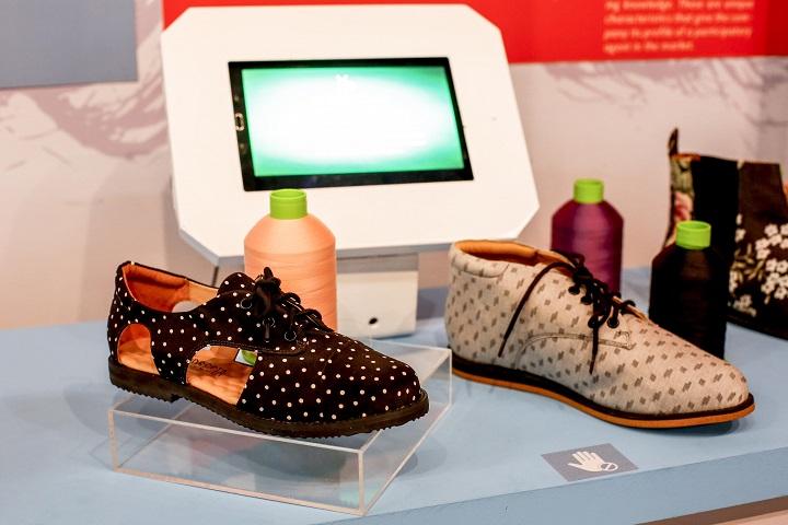 Industria de calzado y sus encuentros virtuales. Más citas digitales para cerrar grandes negocios   Nacional   Economía   EL FRENTE
