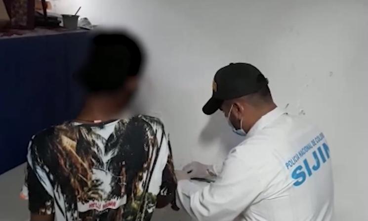 Cayó en Santander integrante del Clan del Golfo | Local | Justicia | EL FRENTE