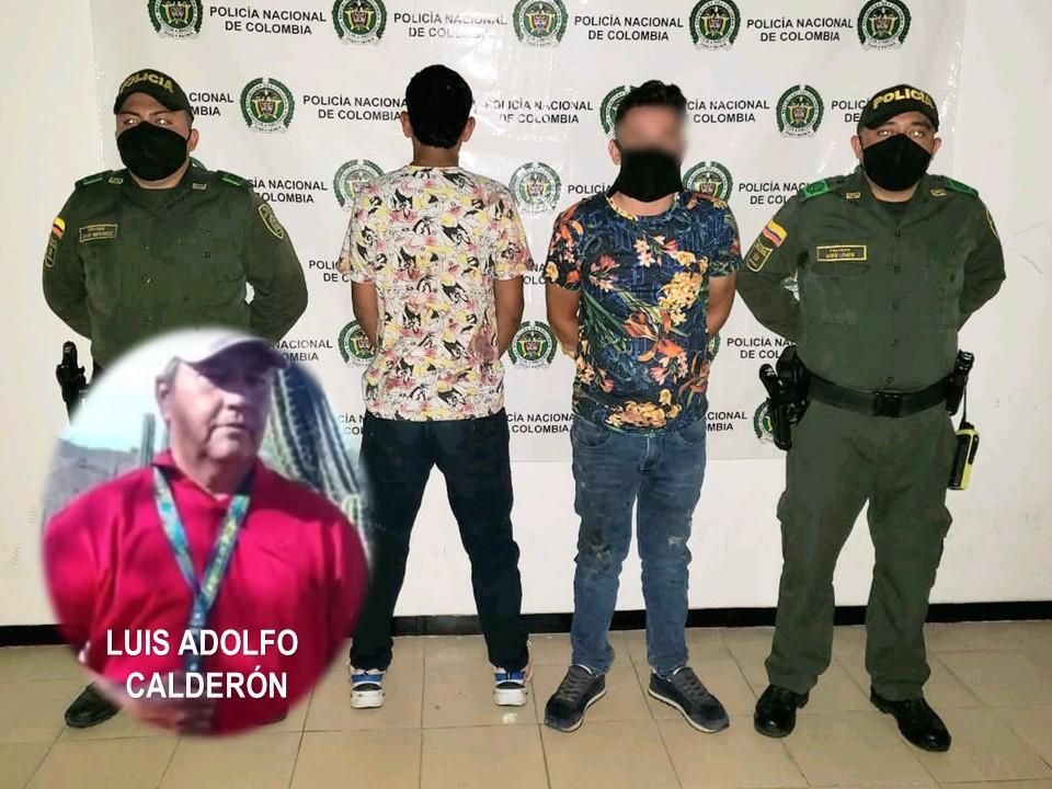 Lo mataron por pedir que bajaran el volumen de la música | Colombia | EL FRENTE