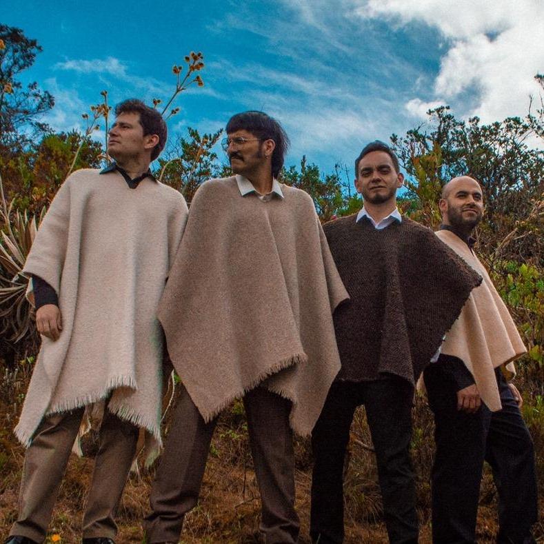"""Los Rolling Ruanas lanzan """"Chinita""""   Variedades   EL FRENTE"""