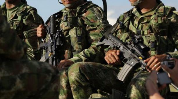 Ataque a base militar en el Catatumbo deja dos militares muertos y dos heridos  | EL FRENTE