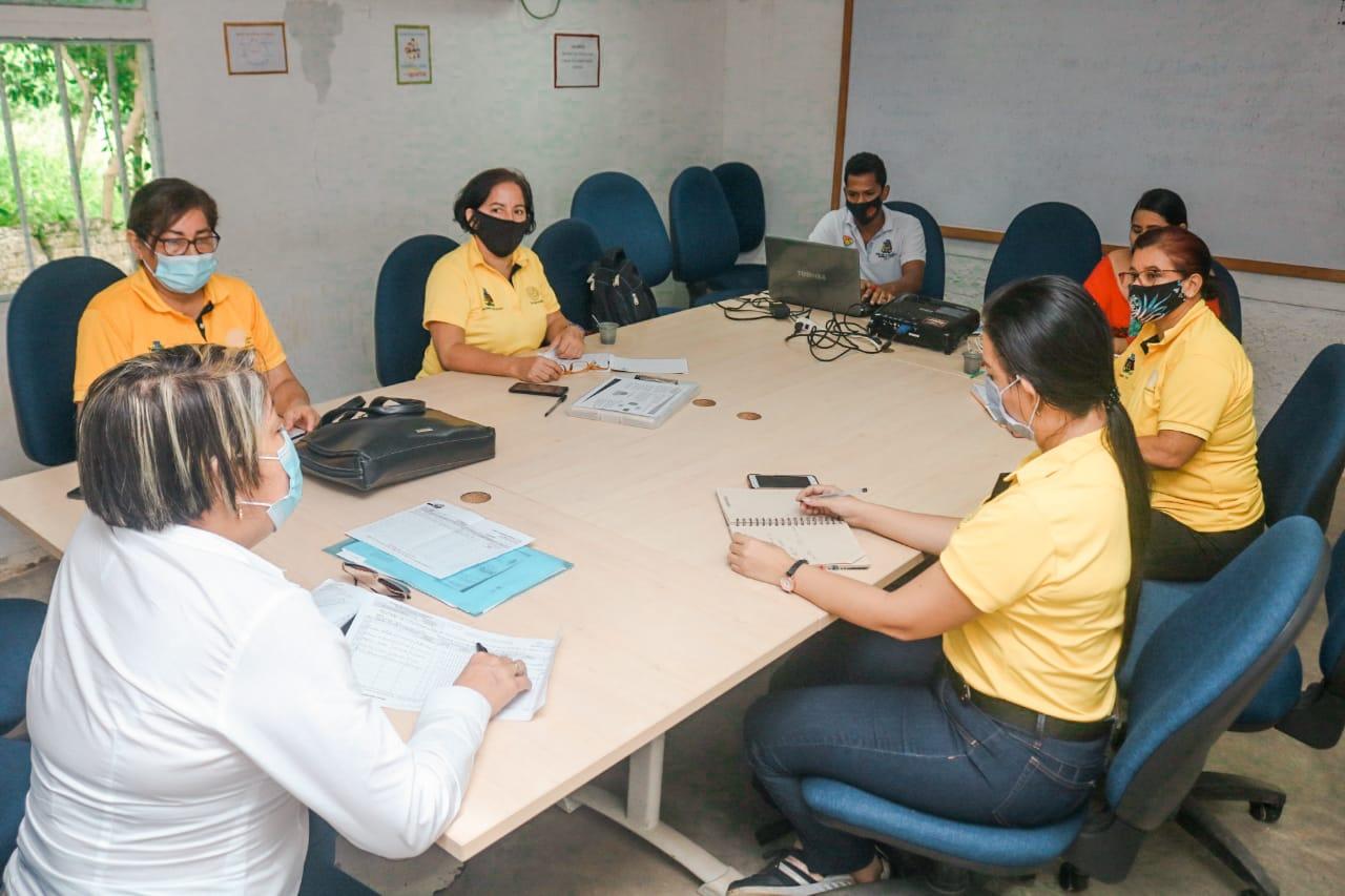 Programa Soy Rural llegó al corregimiento El Centro de Barrancabermeja | EL FRENTE