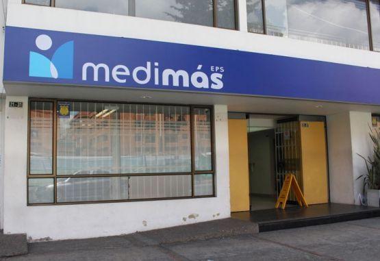 Usuarios quieren frenar salida de Medimás | EL FRENTE