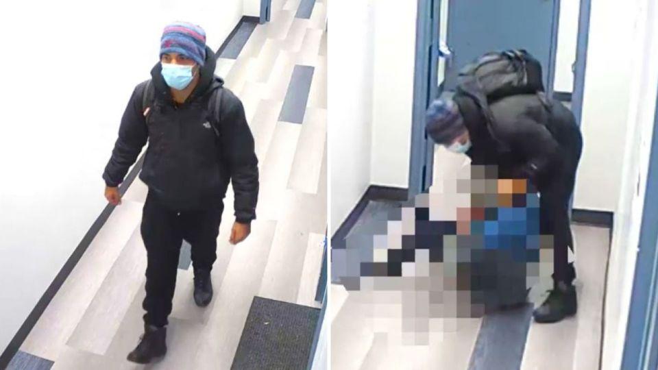 Adolescente fue atacada por pervertido cuando iba a una cita médica | EL FRENTE