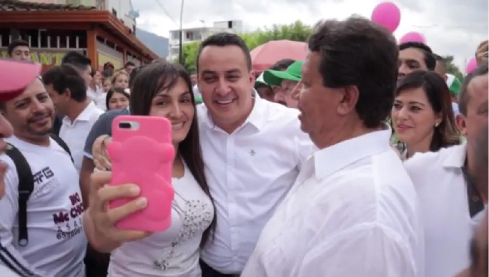 Solicitan anular elección del Alcalde de Girón por incurrir en doble militancia    EL FRENTE