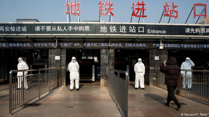 Covid-19 ya existía antes de detectarse en Wuhan | EL FRENTE