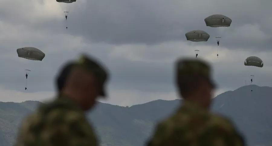 Capitán del Ejército se habría suicidado en guarnición militar  | EL FRENTE