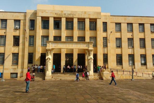 Rama Judicial volvió a sus funciones y atenderán de manera virtual | EL FRENTE