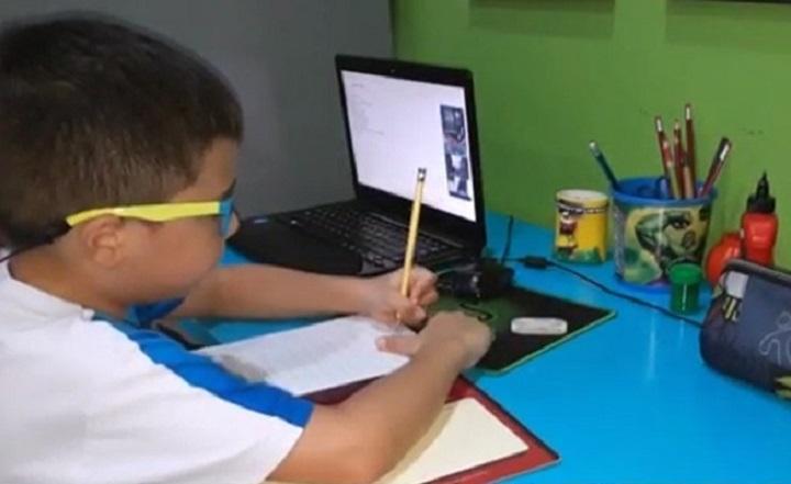 Descartadas clases presenciales en Barranca. Escolaridad continúa con las actividades en casa | EL FRENTE