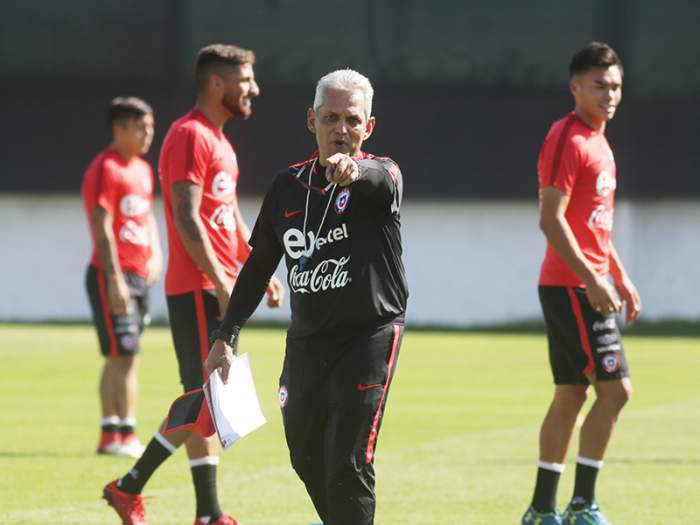 Asociación chilena confirmó la salida de Reinaldo Rueda  | Internacional | Deportes | EL FRENTE