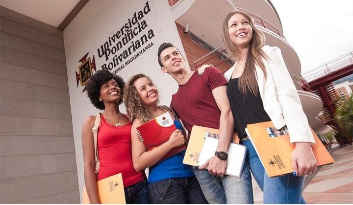 UPB Bucaramanga inicia primer semestre 2021. Presencialidad remota se adoptó para cuidar la vida | Educación | Variedades | EL FRENTE