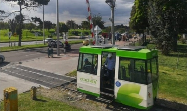 Inicia era de Ecoturismo en Barrancabermeja. Coche ferroviario eléctrico entrará a operar en febrero | Municipios | Santander | EL FRENTE