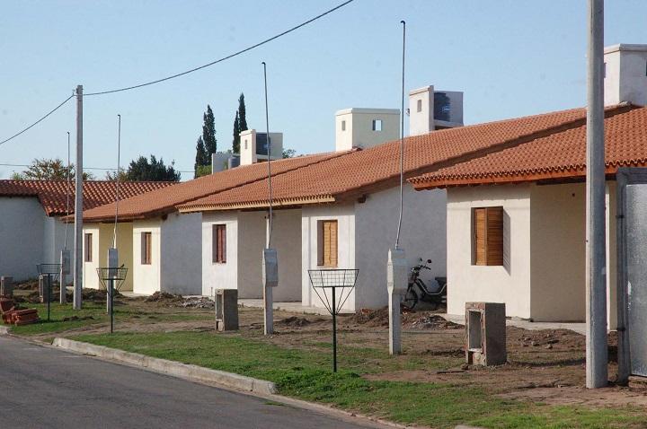 Desarrollo urbano formal y el acceso a la vivienda. Sanción clave de Ley de Vivienda y Hábitat | Economía | EL FRENTE