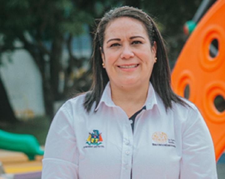Nombramiento en Barrancabermeja. Entidad de las Mujeres y la Familia cuenta con nueva secretaria | Municipios | Santander | EL FRENTE