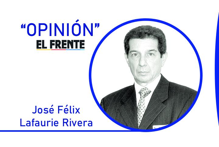 Las cuentas de la leche Por: José Félix Lafaurie Rivera | Columnistas | Opinión | EL FRENTE