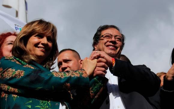 Ángela María Robledo se separó políticamente de Gustavo Petro | Política | EL FRENTE