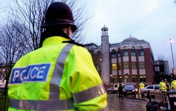 Por error policía británica borra 400.000 historiales criminales | Mundo | EL FRENTE