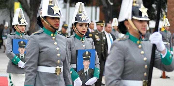 Colombia insistirá en solicitar extradición de jefes del Eln por atentado contra Escuela de Cadetes | Nacionales | Colombia | EL FRENTE