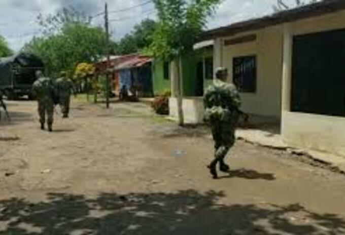 Otra masacre enluta al país, ahora en Taraza  | Nacionales | Colombia | EL FRENTE