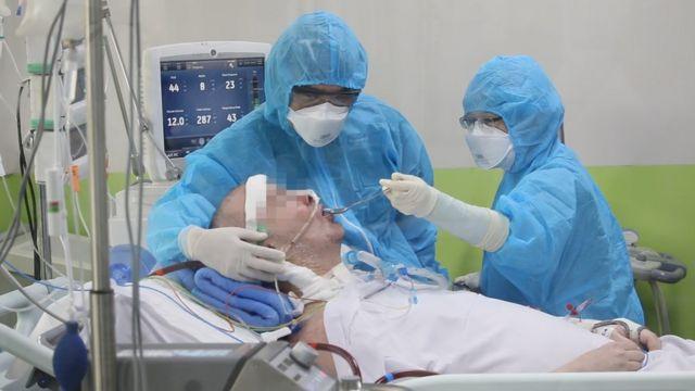 478 casos nuevos y 21 fallecidos, las cifras Covid en las últimas 24 horas en Santander  | Política | EL FRENTE