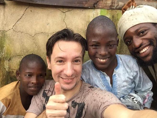 Asesinaron al embajador italiano en Congo   EL FRENTE