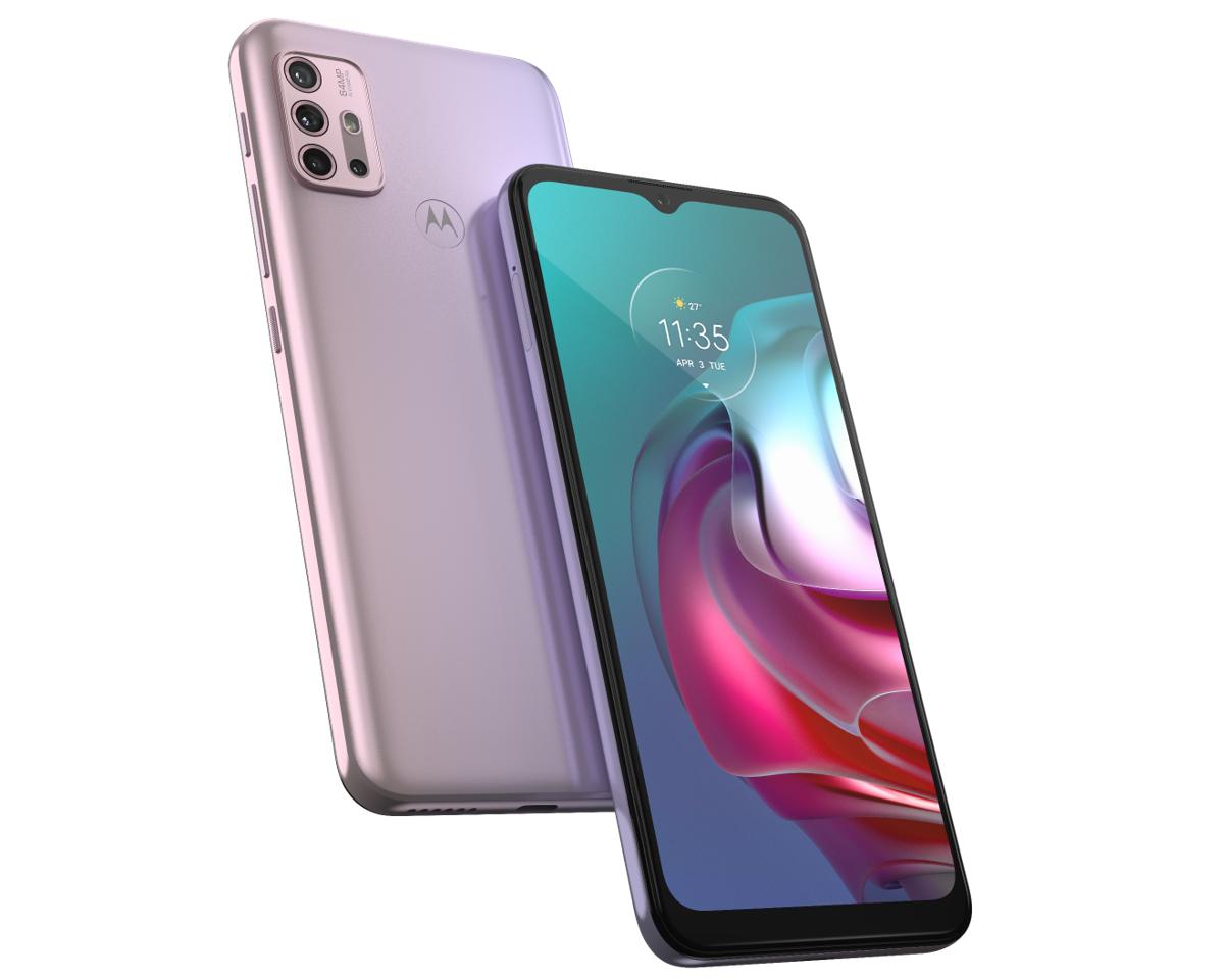 Motorola lanza nueva joya tecnológica: el g30, a muy buen precio  | Tecnología | Variedades | EL FRENTE