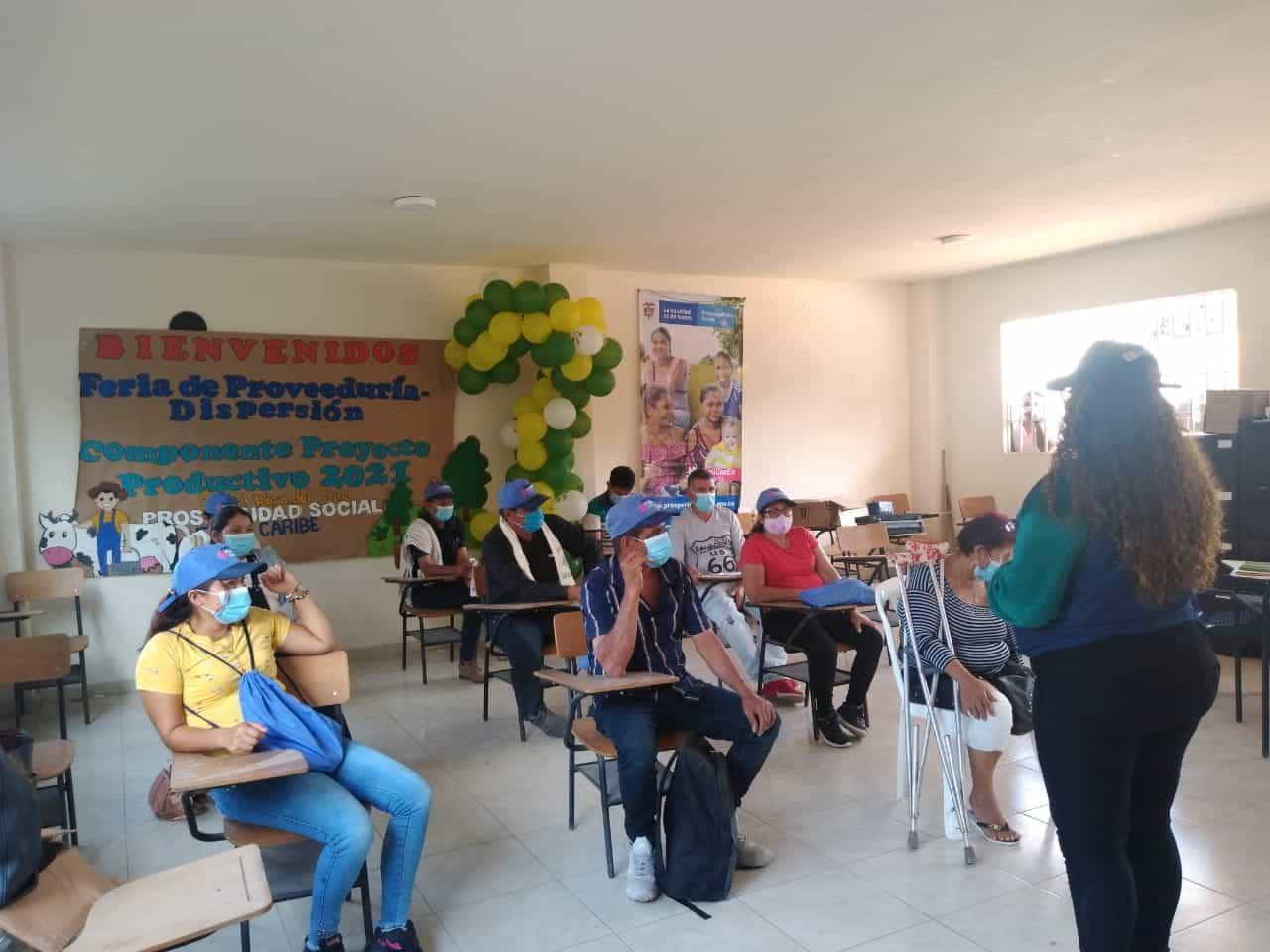 Sabana de Torres incluido en subsidios para cultivadores  | EL FRENTE