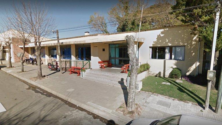 Tragedia en centro geriátrico en Uruguay | EL FRENTE