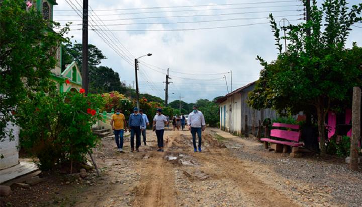 Vigilancia especial por temporada de lluvias y monitoreo en Cimitarra por erosión del Río Magdalena | EL FRENTE