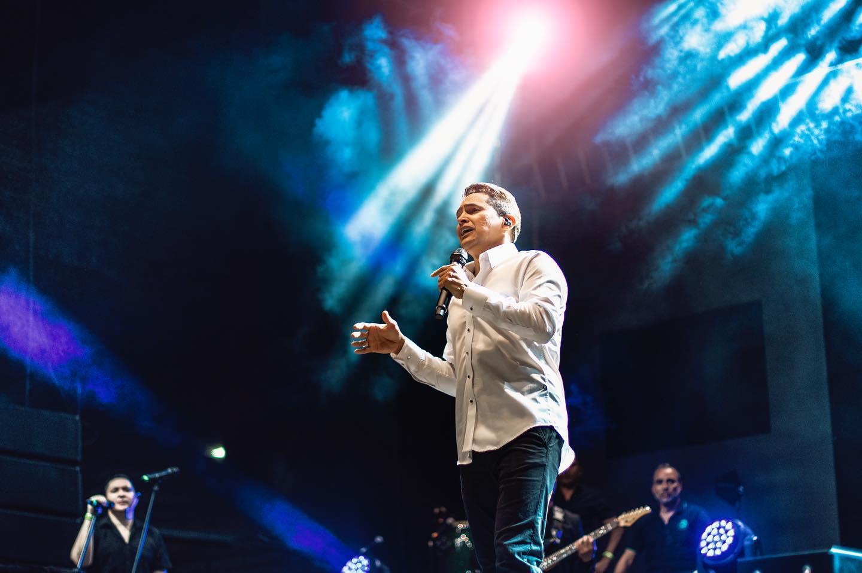 Jorge Celedón nominado a Premios Nuestra Tierra | Variedades | EL FRENTE
