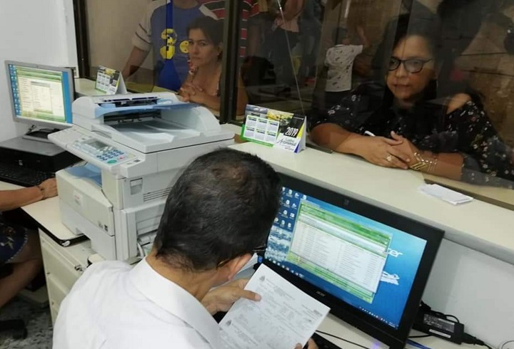 Aporte ciudadano al progreso de Barrancabermeja con pago oportuno de los impuestos | Santander | EL FRENTE