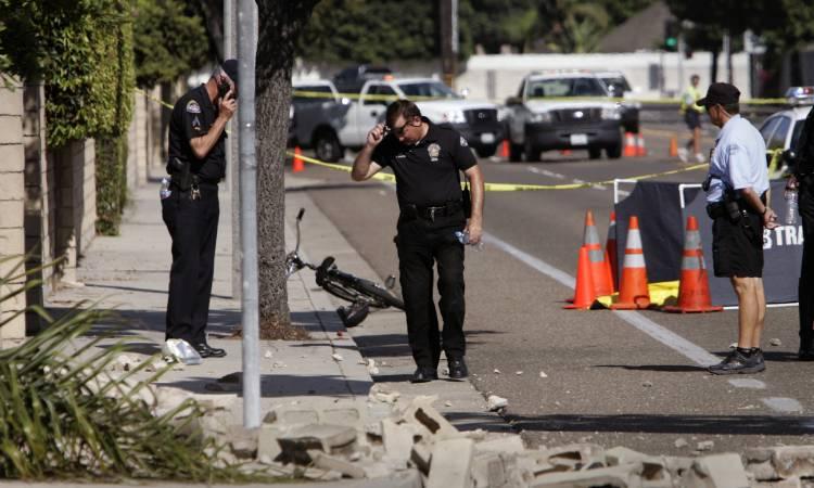 Ocho muertos por un tiroteo en Indianápolis | foto | EL FRENTE