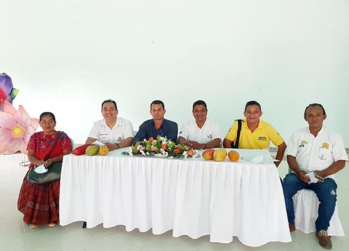 En evento del departamento del Huila Cacaoteros crean Asociación para América del Sur | Nacional | Economía | EL FRENTE