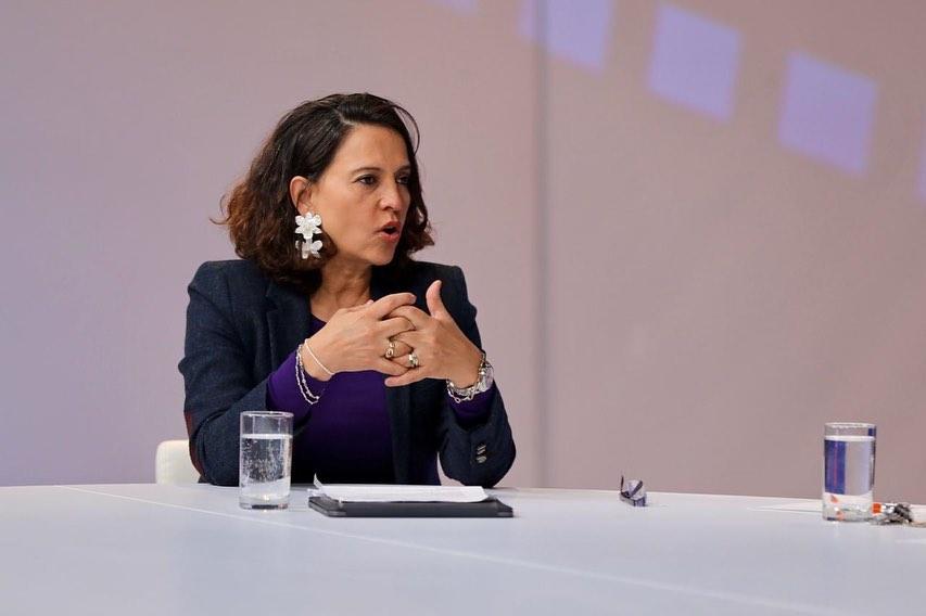 Santander: DD.HH. y economía, pilares del Plan Nacional de Acción   Política   EL FRENTE
