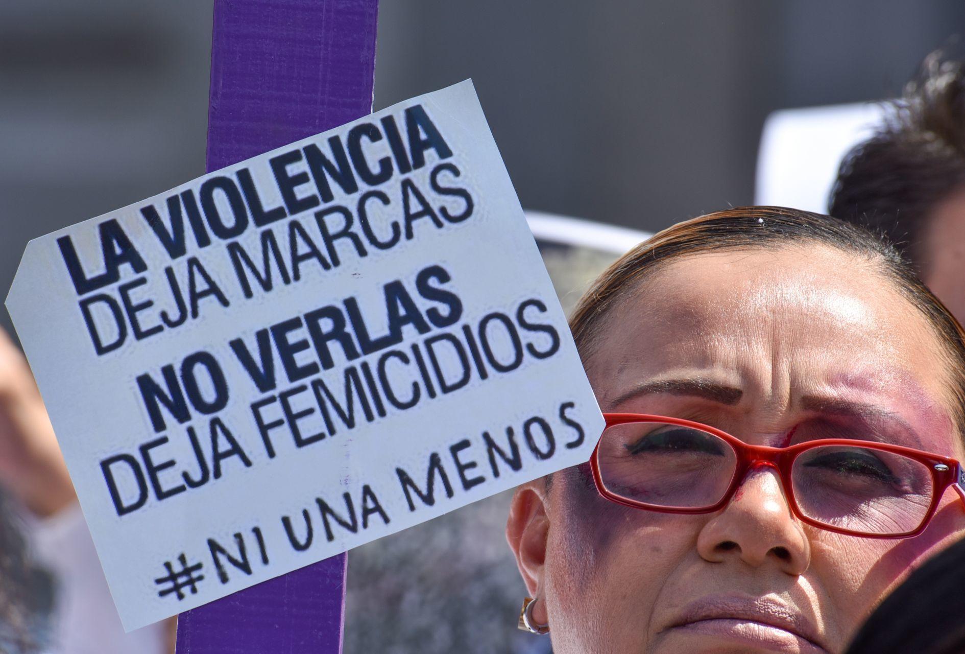 Santander: violencia contra la mujer se agravó y tiende a empeorar    Política   EL FRENTE