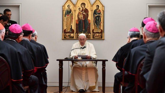 Obispos y cardenales serán juzgados por tribunal penal del Vaticano | EL FRENTE
