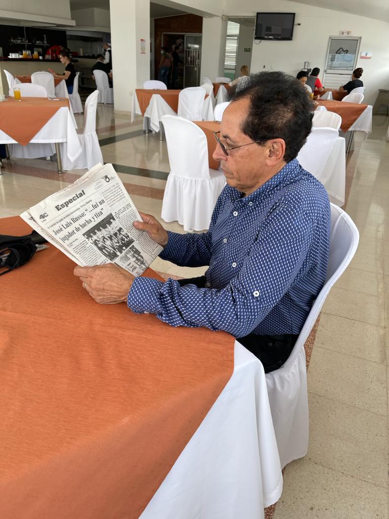 Ramiro Carvajal... soy un prófugo del azadón | EL FRENTE