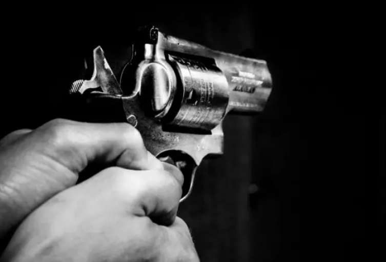 Su pasado criminal pudo darle sentencia de muerte | EL FRENTE