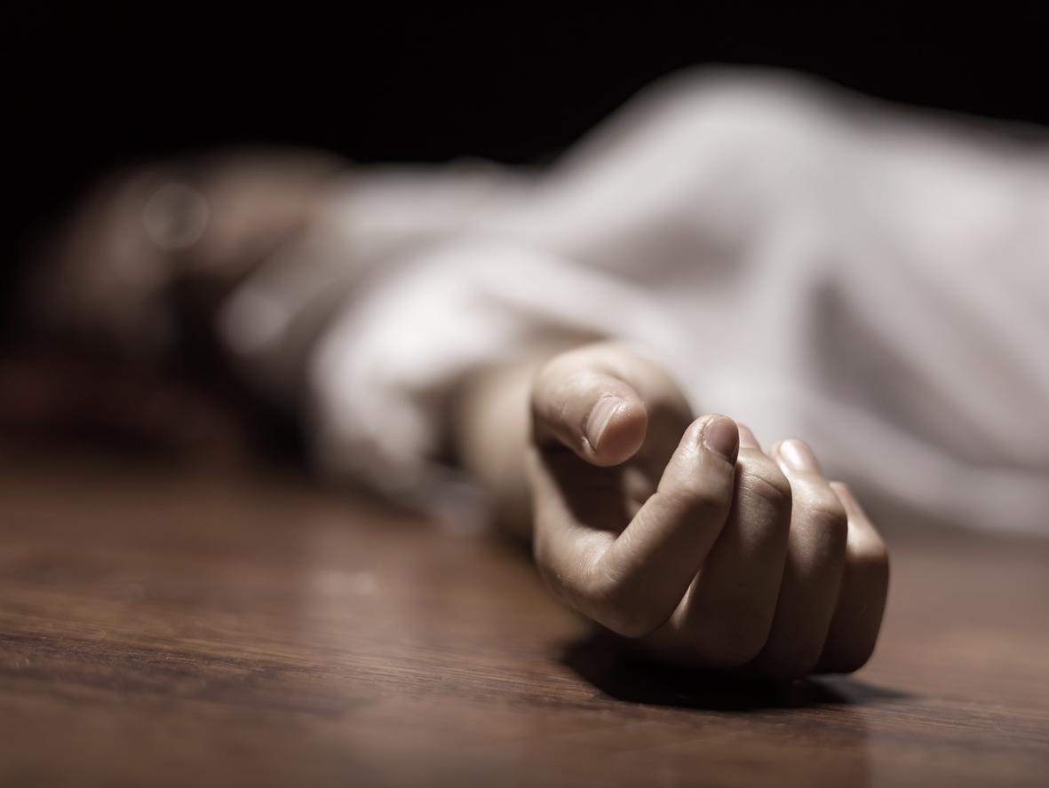 Perdió la vida a manos de su propio hijo | EL FRENTE