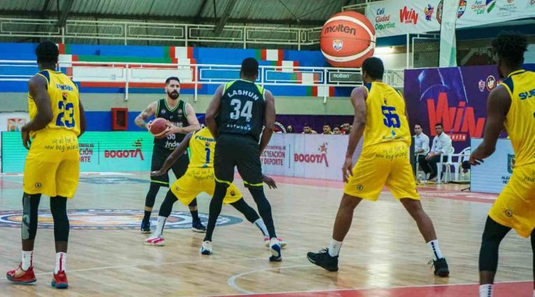 Suspendida nuevamente la Liga de baloncesto   Nacional   Deportes   EL FRENTE