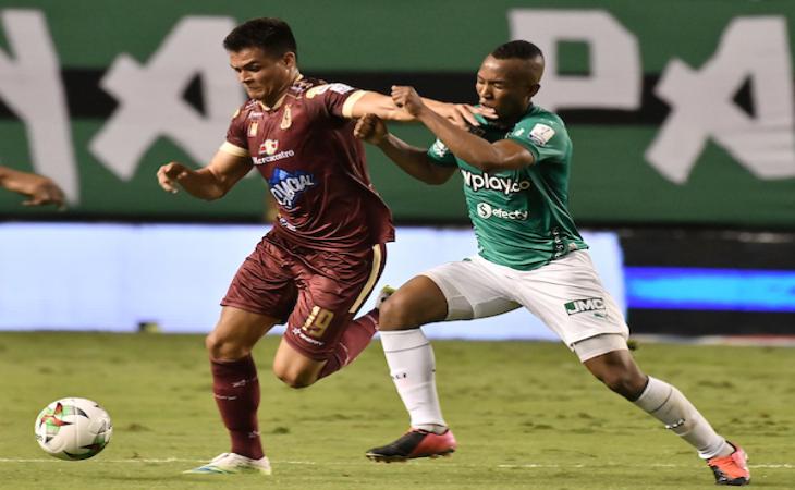 Semifinales de Liga BetPlay se podrían jugar en una sola sede    Nacional   Deportes   EL FRENTE